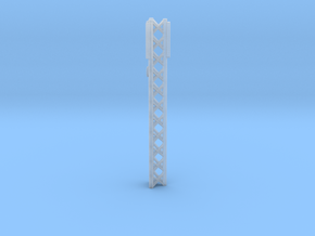 Phone Cell Tower 1/220 in Smooth Fine Detail Plastic