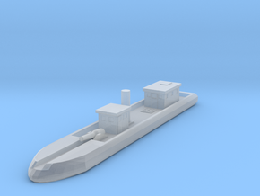 1/1200 USS Naugatuck in Smooth Fine Detail Plastic