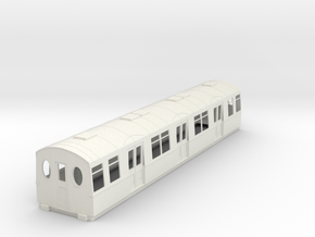 o-43-district-f-centre-trailer-coach in White Natural Versatile Plastic