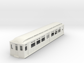 o-100-district-c-stock-motor-coach in White Natural Versatile Plastic