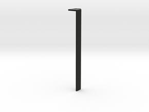 FDn Aperture Arm for 100mm Macro Long 90mm in Black Natural Versatile Plastic