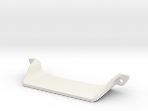JaBird RC Wings - Side Tray in White Natural Versatile Plastic