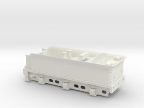 Gauge 3 - 812 Tender 3000g Body in White Natural Versatile Plastic