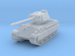 Panther G (schurzen) 1/160 in Smooth Fine Detail Plastic