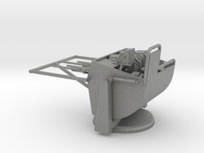 1/48 Elco - PT Turret C-IV (THUNDERBOLT) in Gray PA12