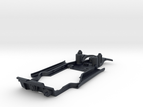 3D Chassis - Fly Renault 5 Turbo (Combo) in Black PA12