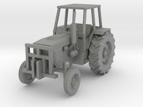 Farm Tractor Ver01. 1:87 Scale (HO) in Gray PA12