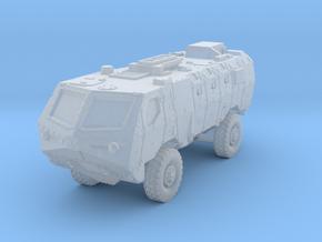 Wildcat IMI-CZE-ISR in Smoothest Fine Detail Plastic: 1:220 - Z