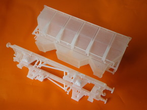 HUO_90_1-153_17_3mm1ft_37 in Smoothest Fine Detail Plastic