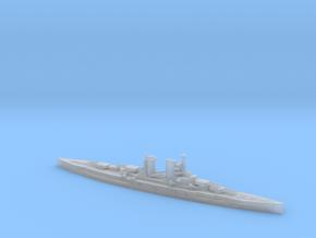 Mackensen 1/2400 in Smooth Fine Detail Plastic