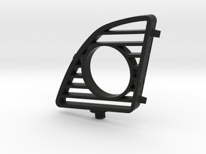 Seat Leon 5F (2013-2020) Vent Killed Gauge 52 mm  in Black Natural Versatile Plastic