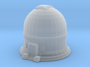 Observatory 1/350 in Smooth Fine Detail Plastic