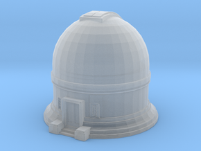 Observatory 1/400 in Smooth Fine Detail Plastic