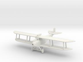 1/144 Oeffag C.II in White Natural Versatile Plastic
