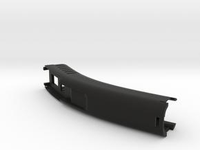 Pariah v3 part-1 (Main) (NeoCore) in Black Natural Versatile Plastic