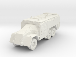 AEC Dorchester 6x6 LP 1/144 in White Natural Versatile Plastic