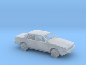 1/160 1992 Buick Century Sedan Kit in Smooth Fine Detail Plastic