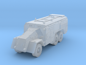 AEC Dorchester 6x6 HP 1/285 in Smooth Fine Detail Plastic
