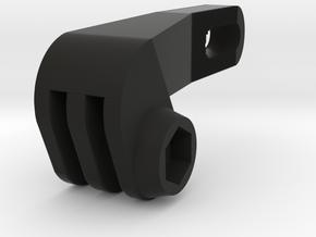 NVG Adjustable 1cm Extended Arm in Black Natural Versatile Plastic