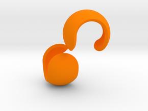tangerine-peels in Orange Processed Versatile Plastic