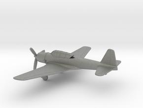 Mansyu Ki-71 Edna in Gray PA12: 1:160 - N