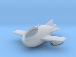 (1:72) Focke-Achgelis Fa P-1 (Separate parts) in Smooth Fine Detail Plastic