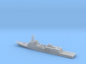 Fincantieri FFG(X) Waterline in Smooth Fine Detail Plastic: 1:600