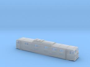 Woodhead EM1 (multiple working) TT 1:101.5 in Smooth Fine Detail Plastic