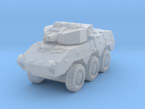 Type87 ARV 6x6 JGSDF recon in Smoothest Fine Detail Plastic: 1:160 - N