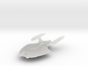 Uss-equinox 3.25cm in Smooth Fine Detail Plastic