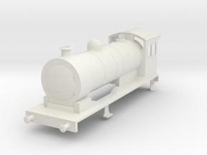 b32-lner-j27-loco-57-saturated in White Natural Versatile Plastic