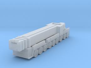 Liebherr LTM 1750-9.1 1/500 in Smooth Fine Detail Plastic