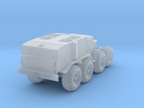 MAZ-537 Truck 1/220 in Smooth Fine Detail Plastic