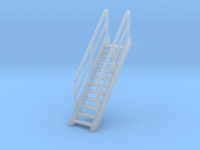 1/64 YTB Tugboat Ladders in Smooth Fine Detail Plastic
