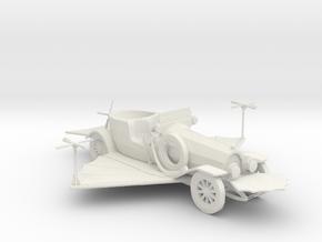 Gen 11 V2 1:160 Scale in White Natural Versatile Plastic