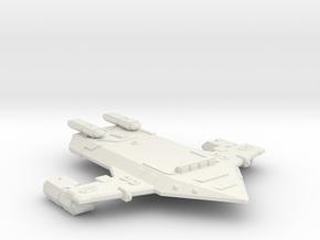 3125 Scale Orion Strike Cruiser (CS) CVN in White Natural Versatile Plastic