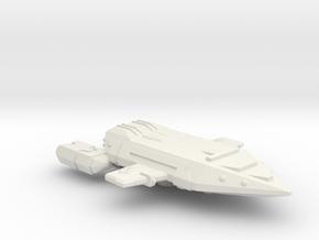 3125 Scale Orion Heavy Battle Raider CVN in White Natural Versatile Plastic