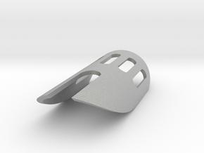 Vanquish saber shroud in Metallic Plastic