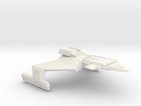 3125 Scale Orion OK6 Cruiser WEM in White Natural Versatile Plastic