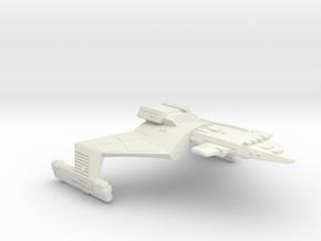 3125 Scale Orion OK6 K-Refit Cruiser WEM in White Natural Versatile Plastic