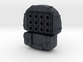 Communications Stormtrooper Backpack in Black PA12