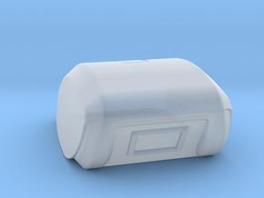 Komatsu KomVision Kamera in M. 1:14,5 für Fumotec in Smoothest Fine Detail Plastic