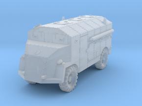 AEC Dorchester ACV 4x4 in Smoothest Fine Detail Plastic: 1:200