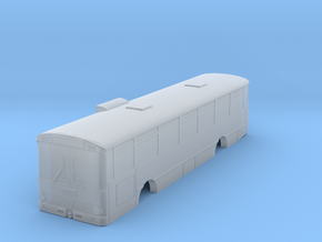 Stadtbus RC/CarSystem (Z 1:220) in Smooth Fine Detail Plastic