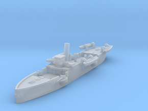 1/700 Velasco (Spanish) in Smooth Fine Detail Plastic