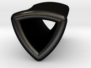 Stretch Shell 5 By Jielt Gregoire in Matte Black Steel