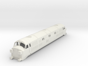 b32-br-class-41-warship-loco-final in White Natural Versatile Plastic