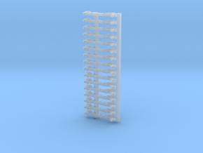 roco lucht klein a in Smooth Fine Detail Plastic