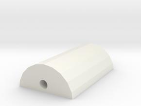 防疫小物 附加 in White Natural Versatile Plastic