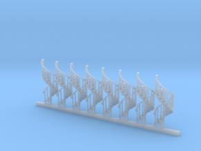 s-152fs-spiral-stairs-market-x8 in Smooth Fine Detail Plastic